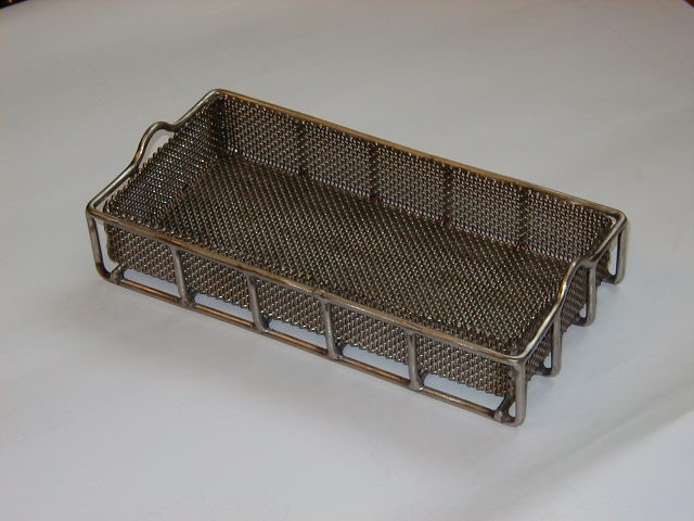 Heat Treating Baskets Ameco Usa